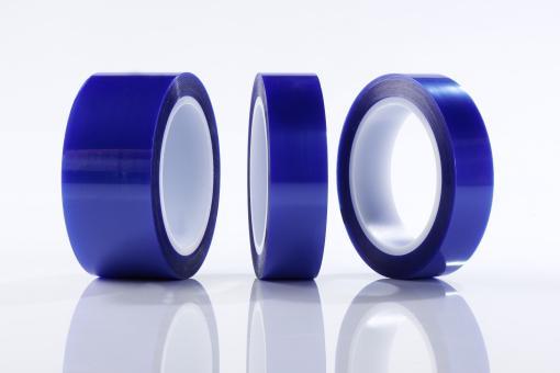 Abdeckband blau